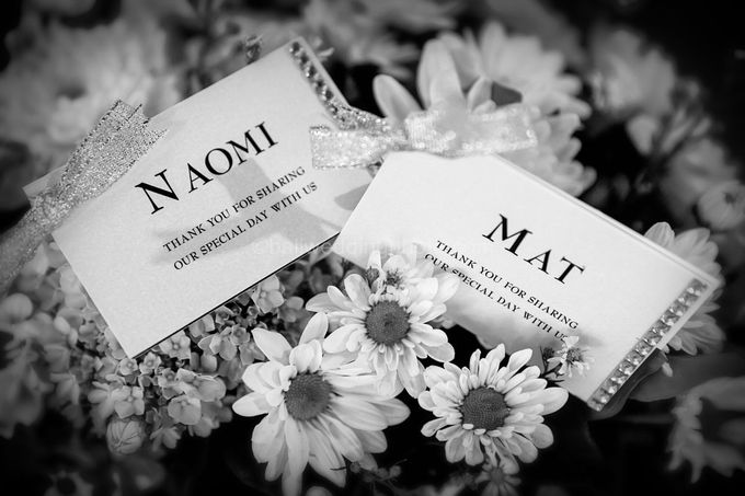 Wedding Pictures of Mat and Naomi Wedding Day at Ma Joly Bali by D'studio Photography Bali - 039
