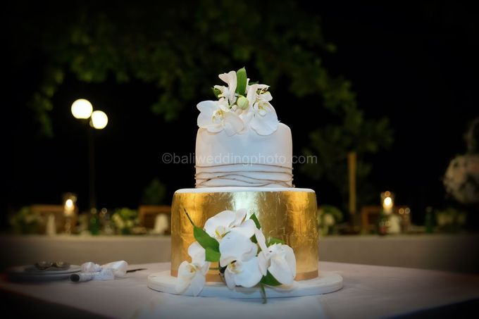 Wedding Pictures of Mat and Naomi Wedding Day at Ma Joly Bali by D'studio Photography Bali - 045