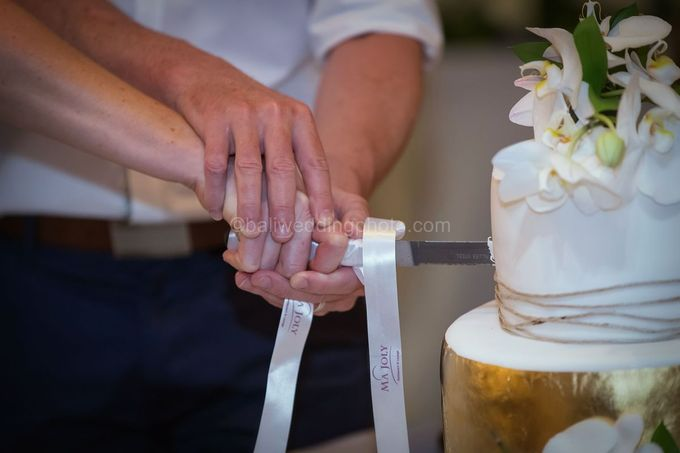 Wedding Pictures of Mat and Naomi Wedding Day at Ma Joly Bali by D'studio Photography Bali - 046