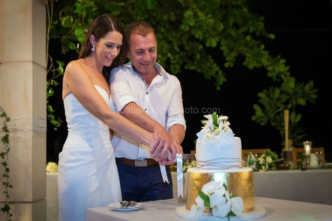 Wedding Pictures of Mat and Naomi Wedding Day at Ma Joly Bali by D'studio Photography Bali - 047