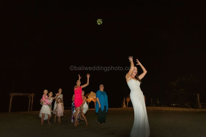 Wedding Pictures of Mat and Naomi Wedding Day at Ma Joly Bali by D'studio Photography Bali - 049