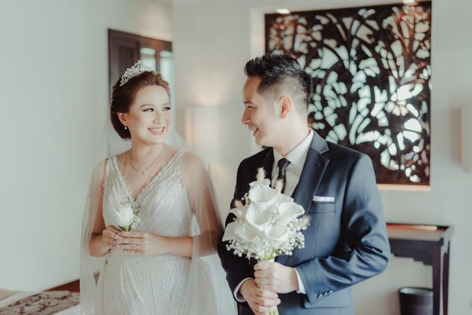 Royal Santrian Nusa Dua - Wedding Andrew & Renny by Eurasia Wedding - 015