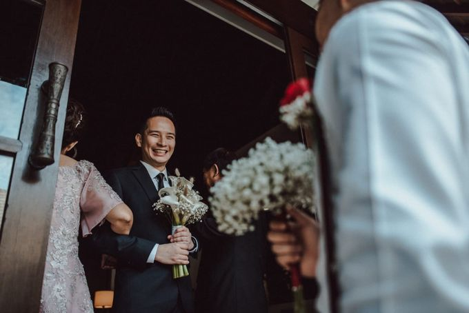 Royal Santrian Nusa Dua - Wedding Andrew & Renny by Eurasia Wedding - 014