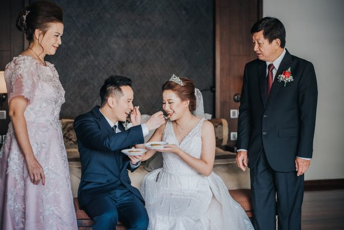 Royal Santrian Nusa Dua - Wedding Andrew & Renny by Eurasia Wedding - 016