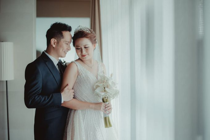 Royal Santrian Nusa Dua - Wedding Andrew & Renny by Eurasia Wedding - 017