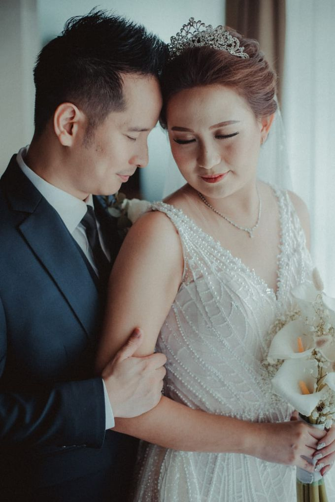 Royal Santrian Nusa Dua - Wedding Andrew & Renny by Eurasia Wedding - 018