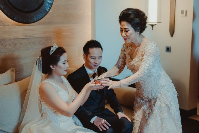 Royal Santrian Nusa Dua - Wedding Andrew & Renny by Eurasia Wedding - 020