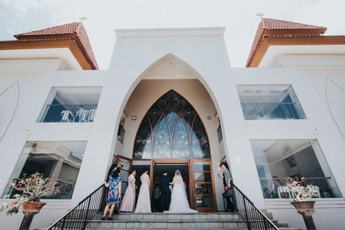 Royal Santrian Nusa Dua - Wedding Andrew & Renny by Eurasia Wedding - 023