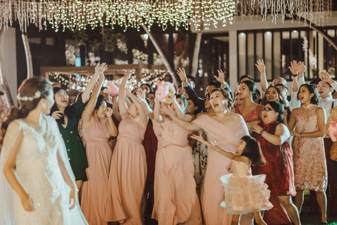 Royal Santrian Nusa Dua - Wedding Andrew & Renny by Eurasia Wedding - 044