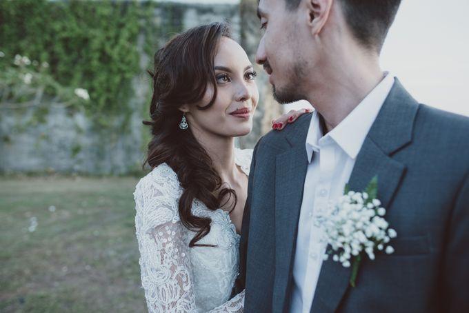 WEDDINGS - 2015 by David Christover - 005