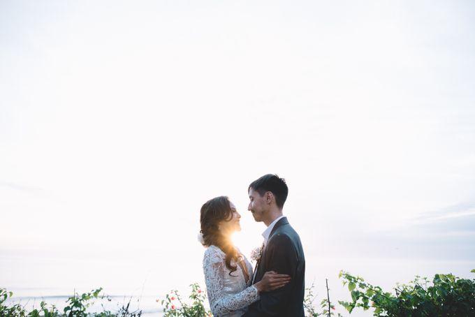 WEDDINGS - 2015 by David Christover - 006