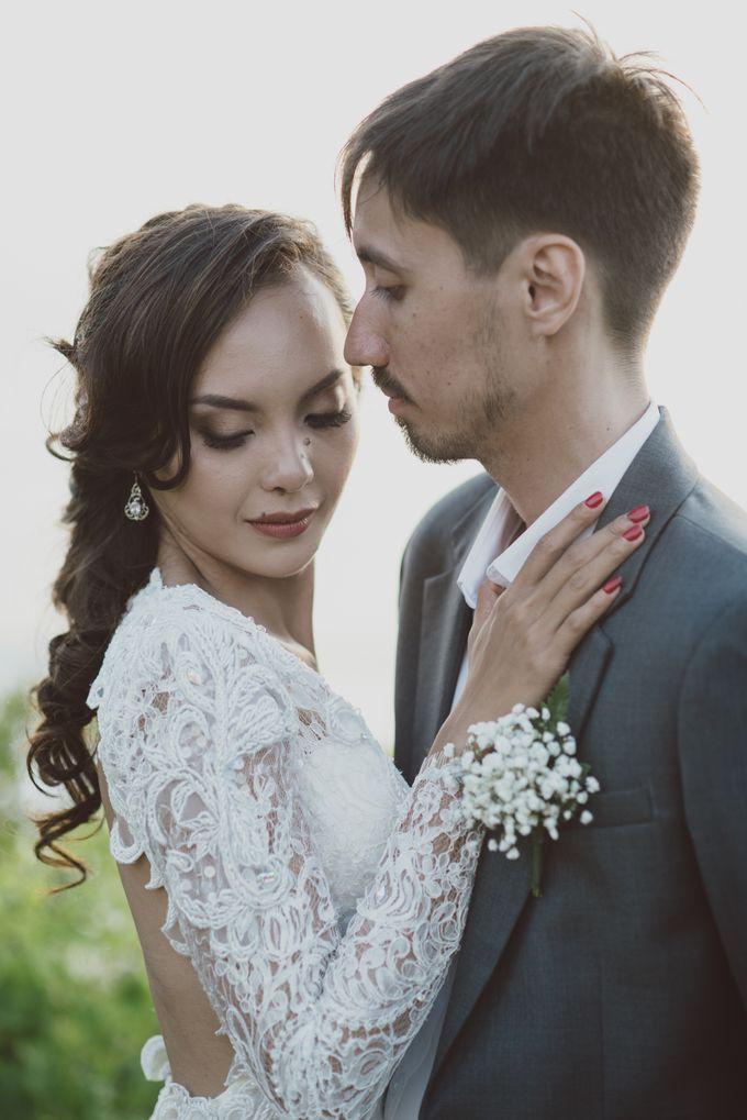 WEDDINGS - 2015 by David Christover - 007