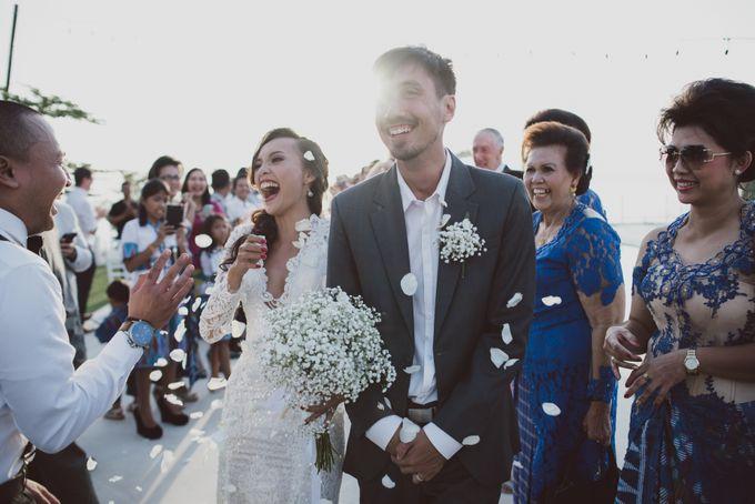 WEDDINGS - 2015 by David Christover - 001