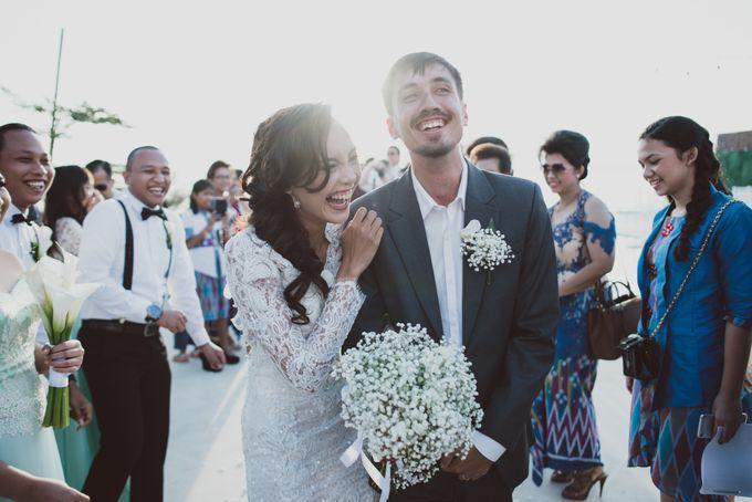 WEDDINGS - 2015 by David Christover - 002