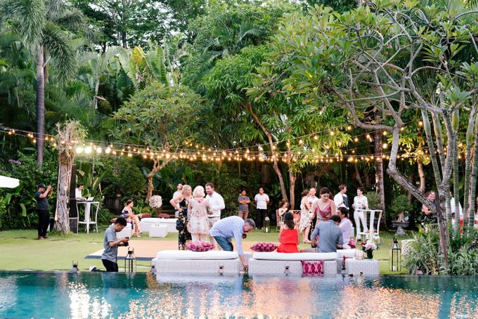 Belle & Nick by Louloudi Wedding & Events Stylist - 014