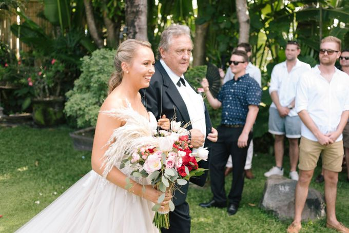 Belle & Nick by Louloudi Wedding & Events Stylist - 006