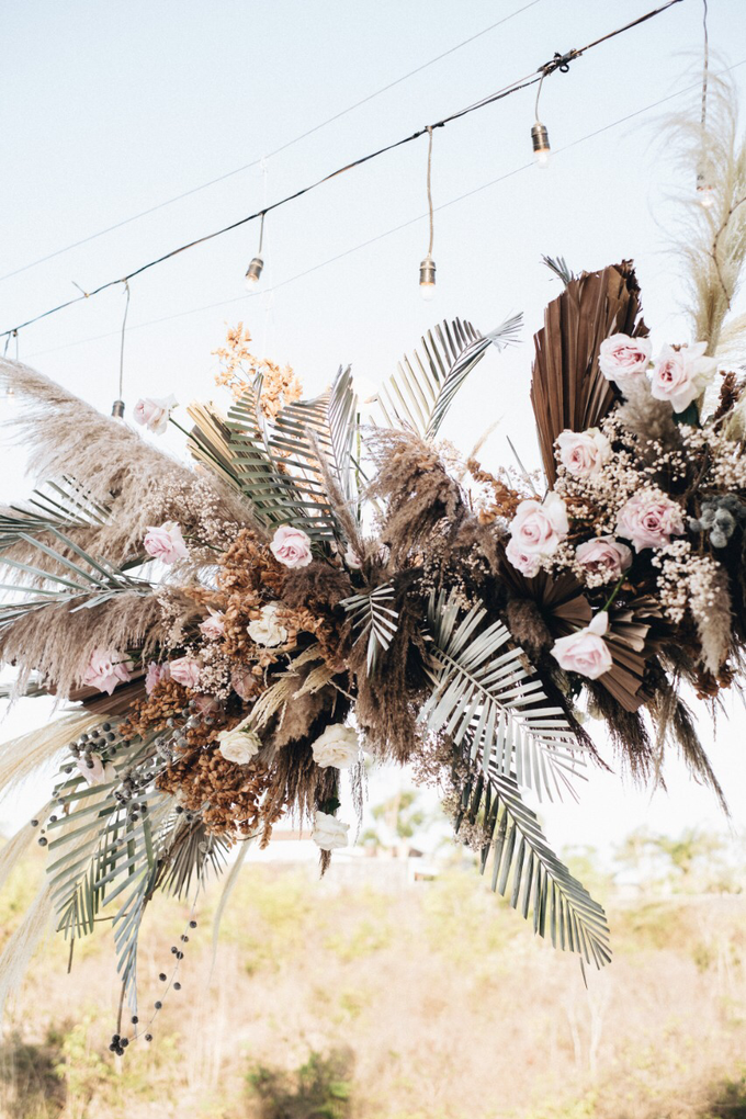 Polly and Tom Wedding  by Bali Wonderful Decor - 022