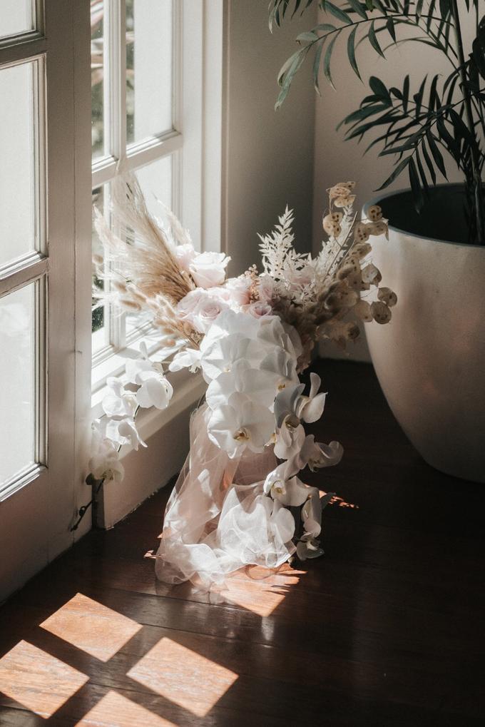Polly and Tom Wedding  by Bali Wonderful Decor - 036