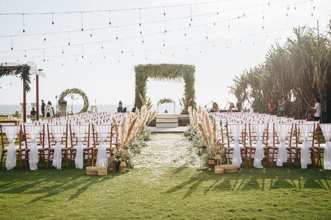 Dessy & Alvian Wedding by Bali Wonderful Decor - 006