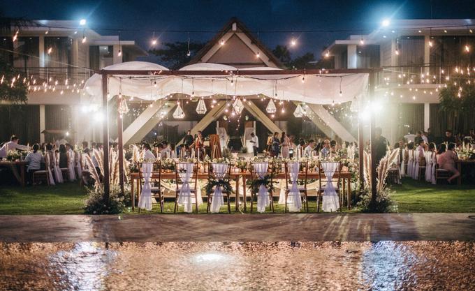 Dessy & Alvian Wedding by Bali Wonderful Decor - 009
