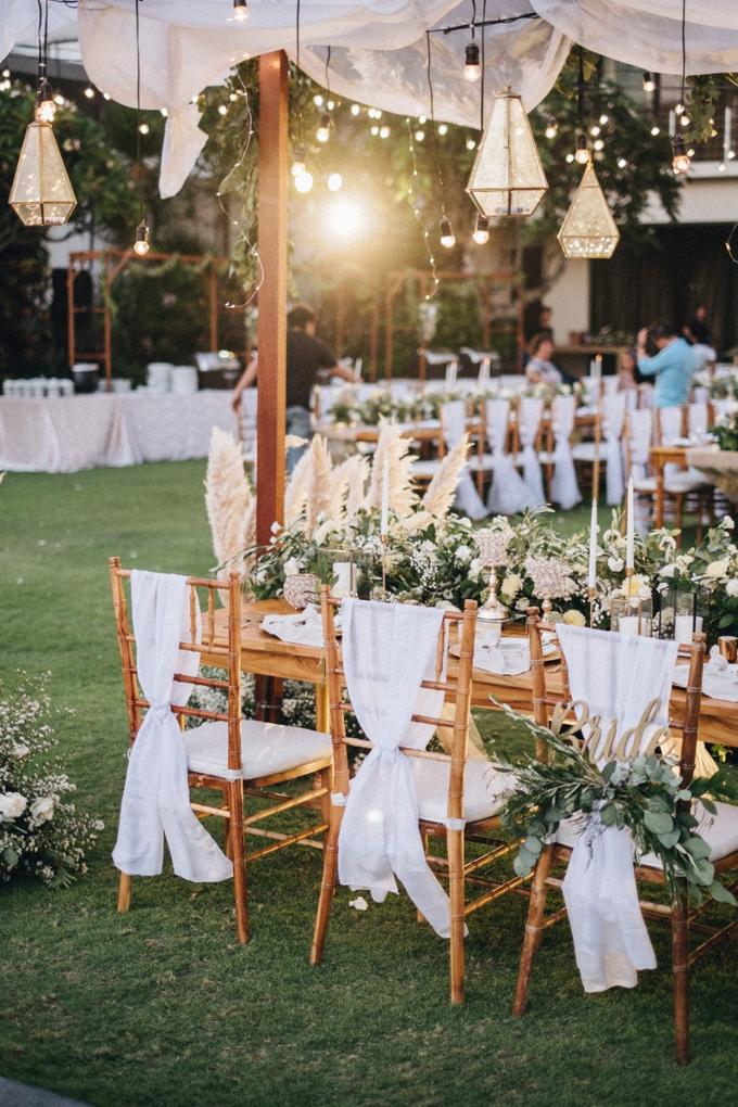 Dessy & Alvian Wedding by Bali Wonderful Decor - 013
