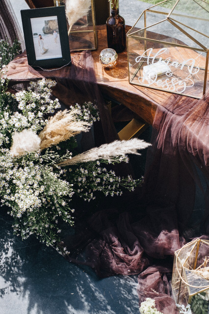 Dessy & Alvian Wedding by Bali Wonderful Decor - 022