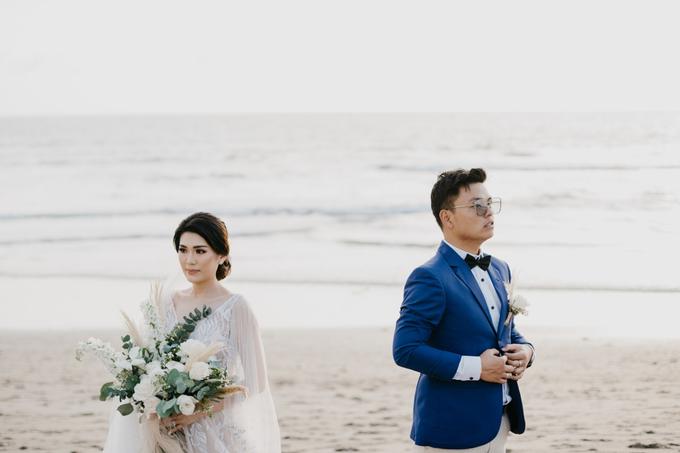Dessy & Alvian Wedding by Bali Wonderful Decor - 036