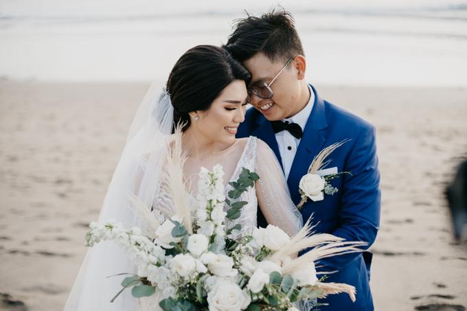 Dessy & Alvian Wedding by Vantis Official - 037