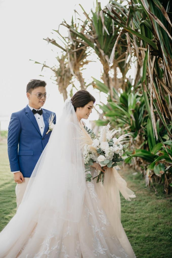 Dessy & Alvian Wedding by Bali Wonderful Decor - 039