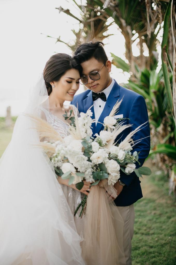 Dessy & Alvian Wedding by Vantis Official - 040