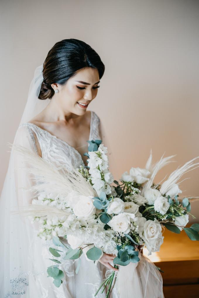 Dessy & Alvian Wedding by Bali Wonderful Decor - 046