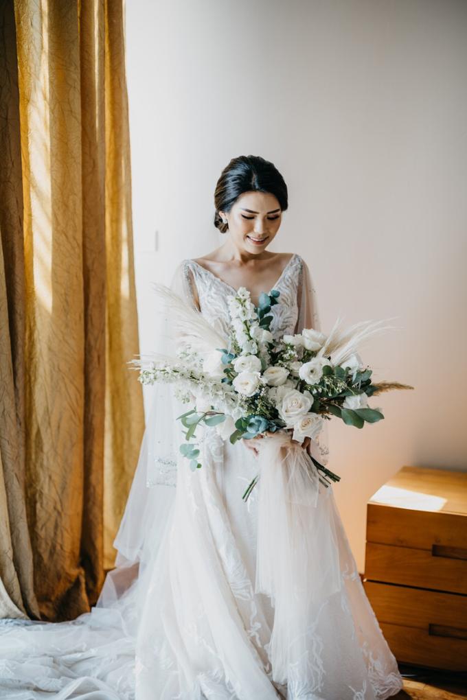 Dessy & Alvian Wedding by Vantis Official - 047