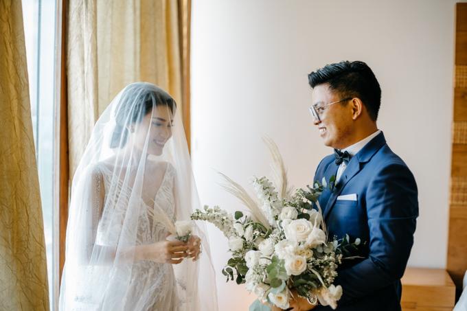 Dessy & Alvian Wedding by Vantis Official - 048