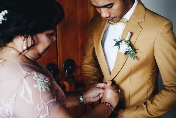 Debora and David Wedding  by Bali Wonderful Decor - 005