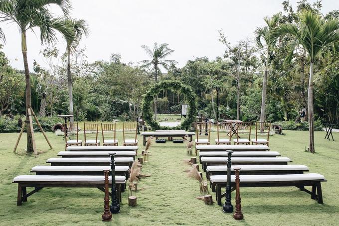 Andry and Hanna Wedding  by Bali Wonderful Decor - 005