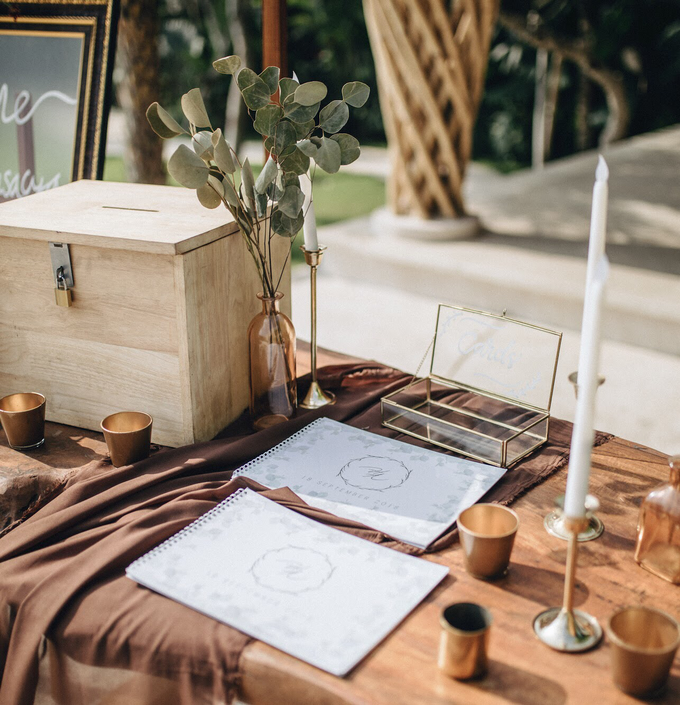 Andry and Hanna Wedding  by Bali Wonderful Decor - 003