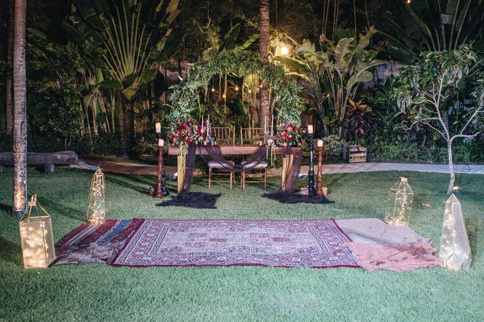 Andry and Hanna Wedding  by Bali Wonderful Decor - 012