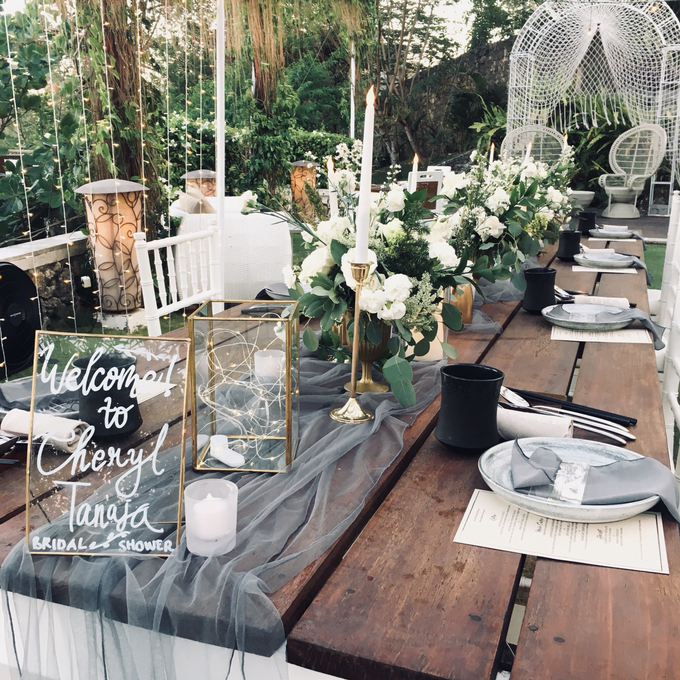 Cheryl Bridal Shower by Bali Wonderful Decor - 002