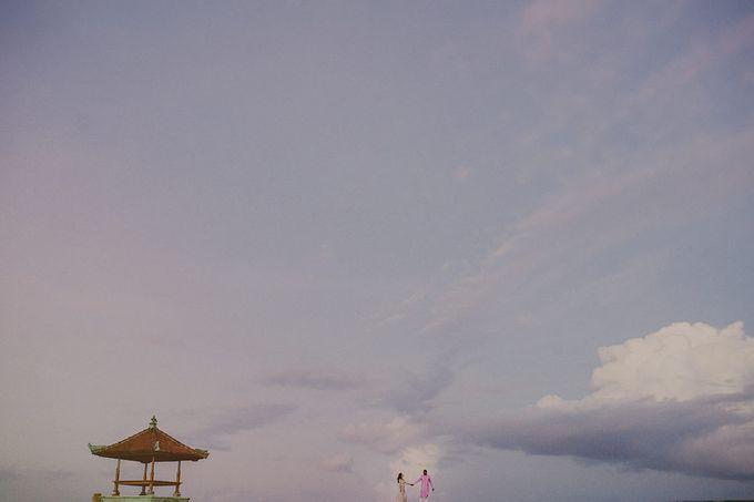WEDDING OF AGNES & RISHI by Sofitel Bali Nusa Dua Beach Resort - 001