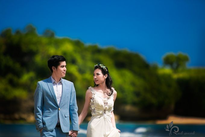 Bali Prewedding xinxin and jack by Therudisuardi - 012