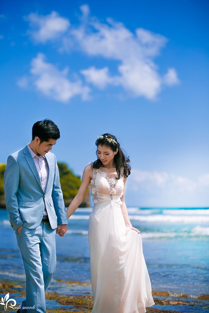 Bali Prewedding xinxin and jack by Therudisuardi - 013