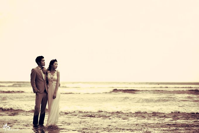 Bali Prewedding xinxin and jack by Therudisuardi - 016