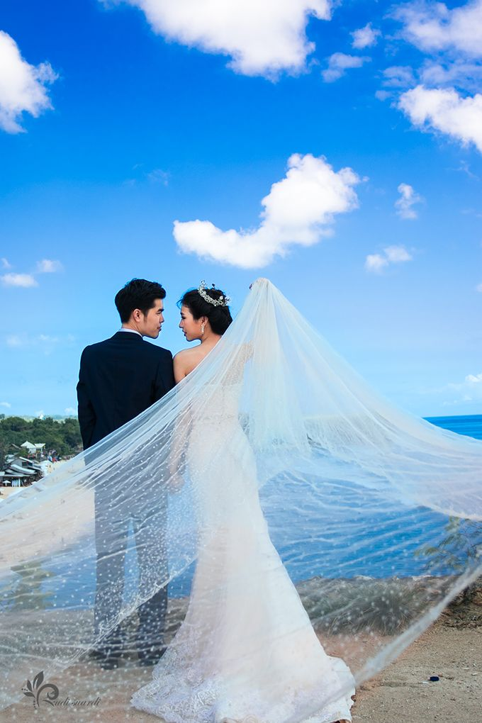 Bali Prewedding xinxin and jack by Therudisuardi - 017