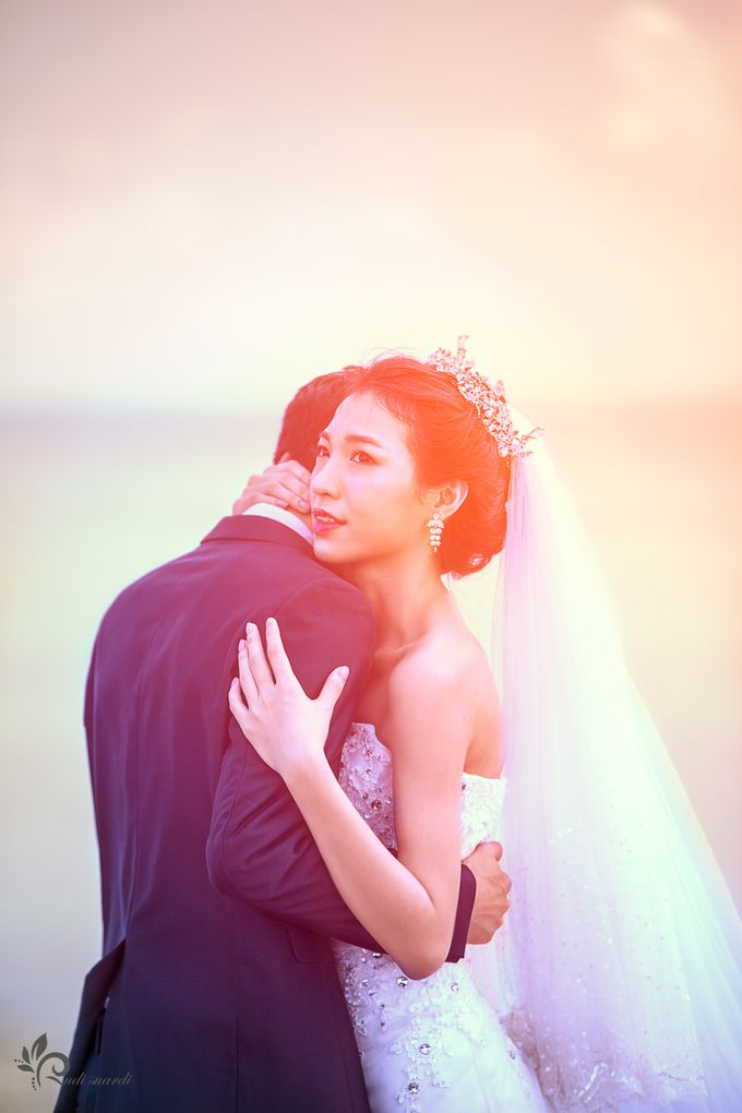 Bali Prewedding xinxin and jack by Therudisuardi - 020