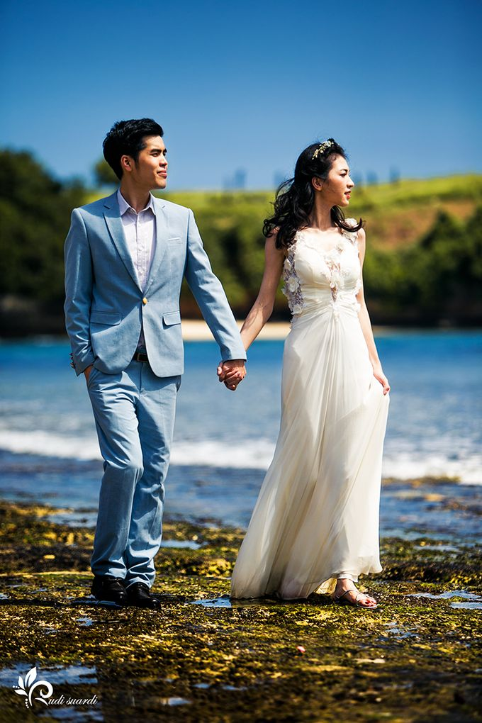 Bali Prewedding xinxin and jack by Therudisuardi - 021