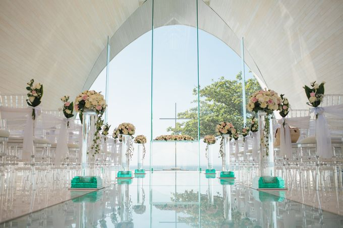 Sheryl & Shotaro by Bali Wedding Paradise - 009