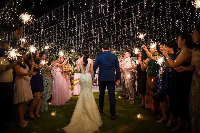 Sheryl & Shotaro by Bali Wedding Paradise - 014