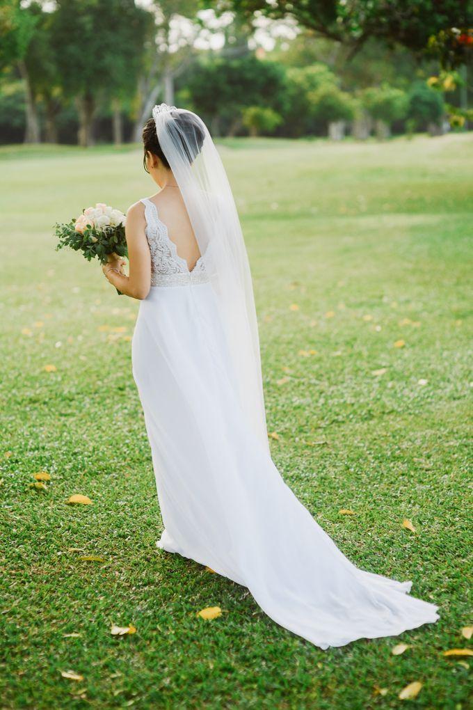Surya & Grace Wedding - Bali Wedding Photography by The Deluzion Visual Works - 027