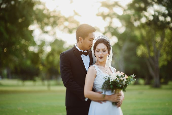 Surya & Grace Wedding - Bali Wedding Photography by The Deluzion Visual Works - 028