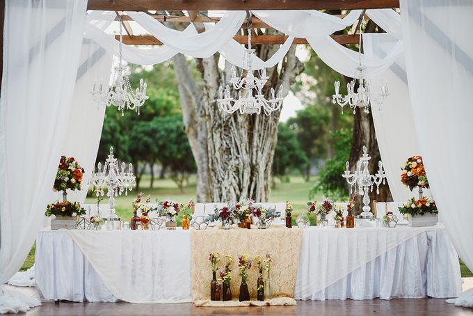 Surya & Grace Wedding - Bali Wedding Photography by The Deluzion Visual Works - 005